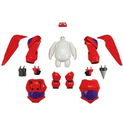 Big Hero 6 Süper Kahraman Zırhlı Baymax 41295 - Thumbnail