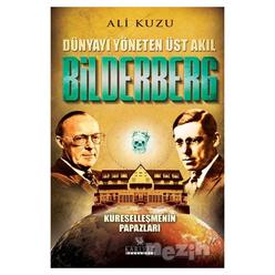 Bilderberg - Dünyayı Yöneten Üst Akıl - Thumbnail