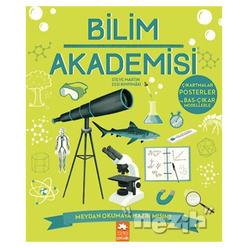 Bilim Akademisi - Thumbnail