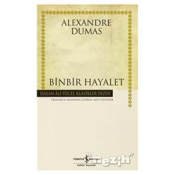Binbir Hayalet - Thumbnail