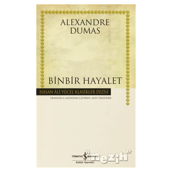 Binbir Hayalet