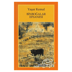 Binboğalar Efsanesi - Thumbnail