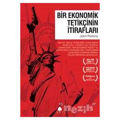 Bir Ekonomik Tetikçinin İtirafları (1. Kitap) - Thumbnail