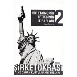 Bir Ekonomik Tetikçinin İtirafları (2.Kitap) - Thumbnail