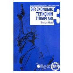 Bir Ekonomik Tetikçinin İtirafları 3 - Thumbnail