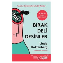 Bırak Deli Desinler - Thumbnail