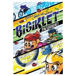 Bisiklet Yarışçıları - Thumbnail