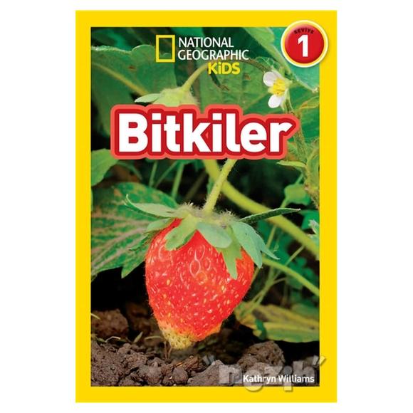 Bitkiler - National Geographic Kids
