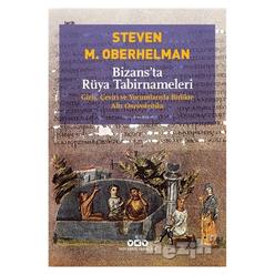 Bizans'ta Rüya Tabirnameleri - Thumbnail