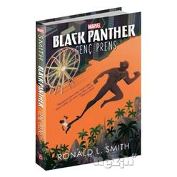 Black Panther - Thumbnail