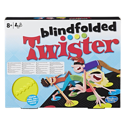 Blindfolded Twister E1888 - Thumbnail