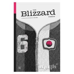 Blizzard Futbol Kültür Dergisi Sayı: 1 - Thumbnail