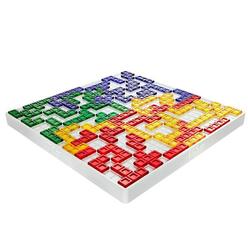 Blokus Strateji Oyunu BJV44 - Thumbnail