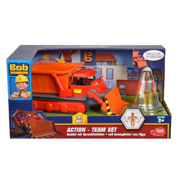 Bob Action Team Muck