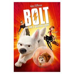 Bolt - DVD - Thumbnail