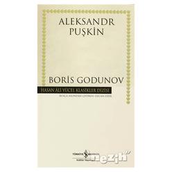 Boris Godunov - Thumbnail
