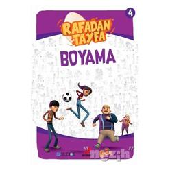 Boyama 4 - Rafadan Tayfa - Thumbnail