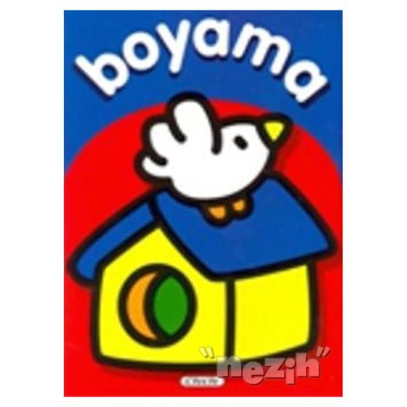 Boyama Ev