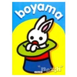 Boyama Tavşan - Thumbnail