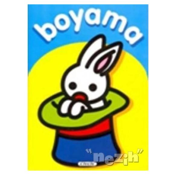 Boyama Tavşan