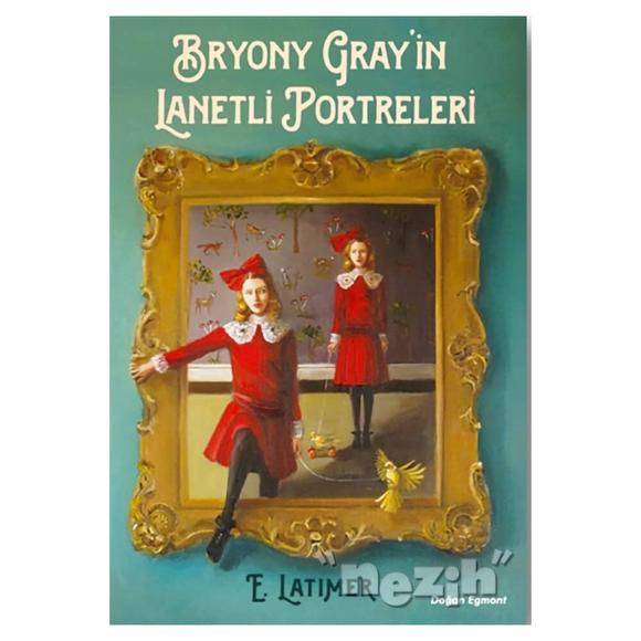 Bryony Gray'in Lanetli Portreleri