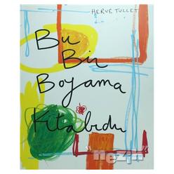 Bu Bir Boyama Kitabıdır - Thumbnail