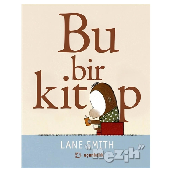Bu Bir Kitap