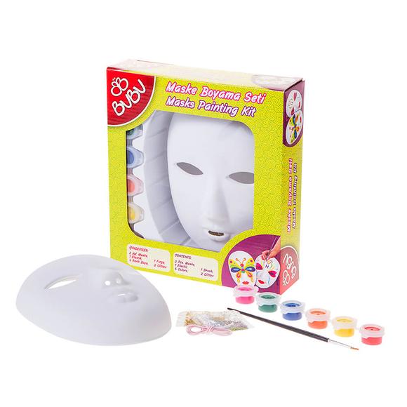 Bu-Bu Maske Seti 00075