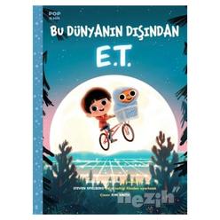 Bu Dünyanın Dışından E. T. - Pop Klasik - Thumbnail