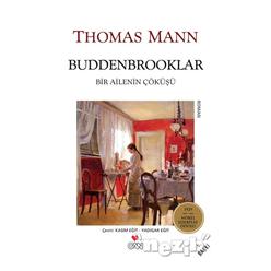 Buddenbrooklar - Thumbnail