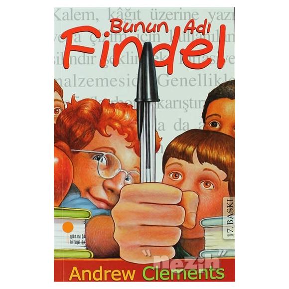 Bunun Adı Findel
