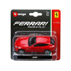 Burago Ferrari Araba 1:43 Ölçek S00036001 - Thumbnail