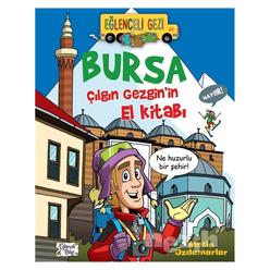 Bursa - Çılgın Gezgin'in El Kitabı - Thumbnail