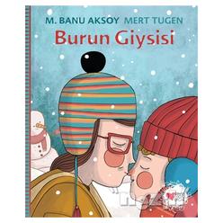 Burun Giysisi - Thumbnail