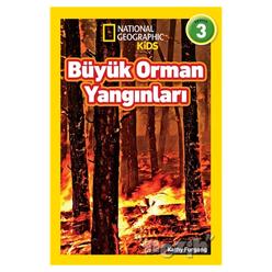 Büyük Orman Yangınları - National Geographic Kids - Thumbnail