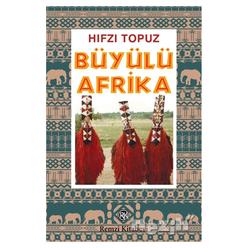 Büyülü Afrika - Thumbnail