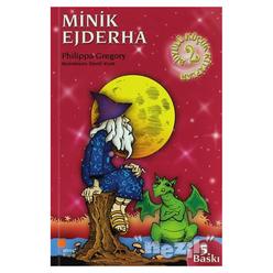 Büyülü Küçük Kitaplar - Minik Ejderha - Thumbnail