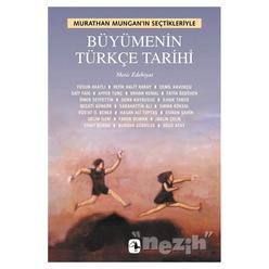 Büyümenin Türkçe Tarihi - Thumbnail