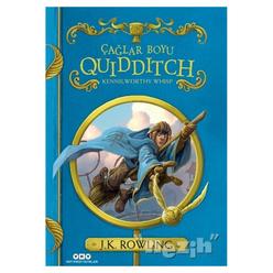 Çağlar Boyu Quidditch - Thumbnail