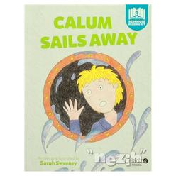Calum Sails Away - Thumbnail