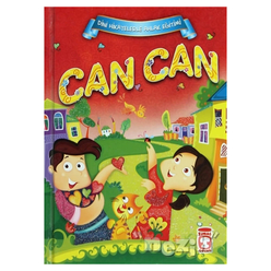 Can Can - Thumbnail