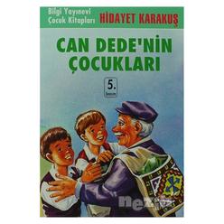 Can Dede'nin Çocukları - Thumbnail