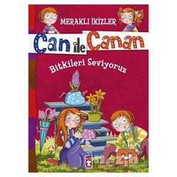 Can ile Canan - Bitkileri Seviyoruz - Thumbnail