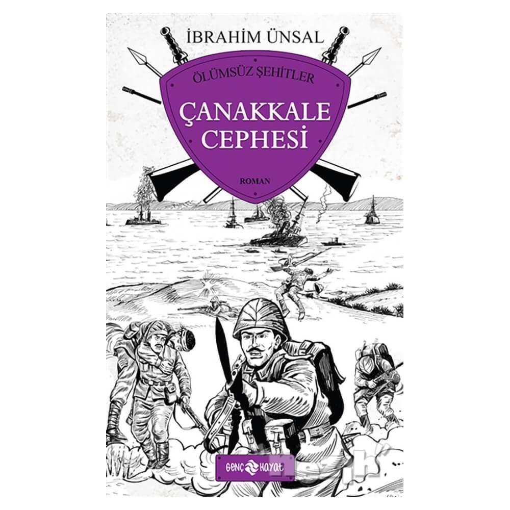 Canakkale Cephesi Olumsuz Sehitler Nezih