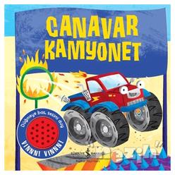 Canavar Kamyonet - Thumbnail