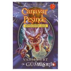 Canavar Peşinde 52 - Vahşi Kurt Gümüş - Thumbnail