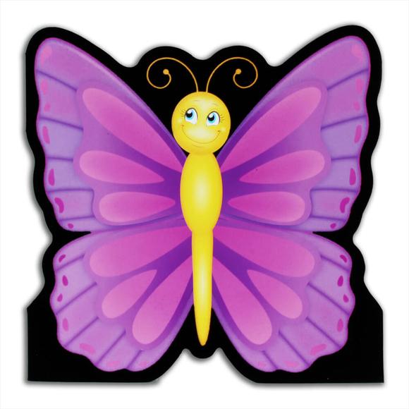 Card Group Tebrik Kartı Happy Butterfly 2304
