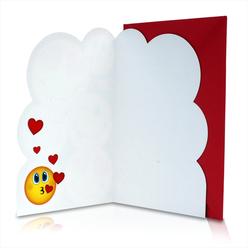 Card Group Tebrik Kartı Sweet Faces 3928 - Thumbnail