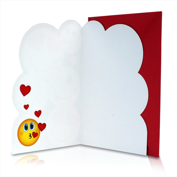 Card Group Tebrik Kartı Sweet Faces 3928