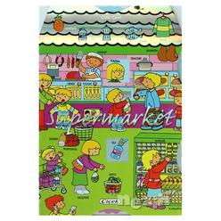 Çarkı Çevir - Süpermarket - Thumbnail